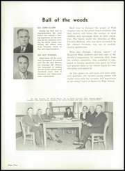 Page 14, 1946 Edition, Port Angeles High School - Tum Tum Yearbook (Port Angeles, WA) online yearbook collection