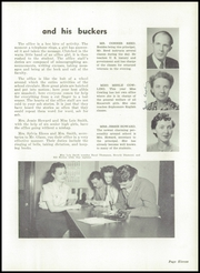Page 15, 1946 Edition, Port Angeles High School - Tum Tum Yearbook (Port Angeles, WA) online yearbook collection