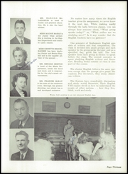 Page 17, 1946 Edition, Port Angeles High School - Tum Tum Yearbook (Port Angeles, WA) online yearbook collection