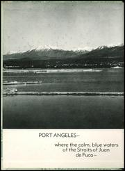 Page 2, 1946 Edition, Port Angeles High School - Tum Tum Yearbook (Port Angeles, WA) online yearbook collection