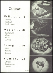Page 9, 1946 Edition, Port Angeles High School - Tum Tum Yearbook (Port Angeles, WA) online yearbook collection