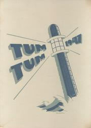 1947 Edition, Port Angeles High School - Tum Tum Yearbook (Port Angeles, WA)