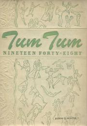 Page 1, 1948 Edition, Port Angeles High School - Tum Tum Yearbook (Port Angeles, WA) online yearbook collection