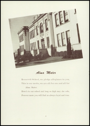 Page 10, 1948 Edition, Port Angeles High School - Tum Tum Yearbook (Port Angeles, WA) online yearbook collection