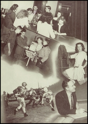 Page 12, 1948 Edition, Port Angeles High School - Tum Tum Yearbook (Port Angeles, WA) online yearbook collection