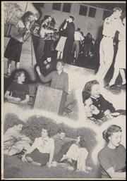 Page 2, 1948 Edition, Port Angeles High School - Tum Tum Yearbook (Port Angeles, WA) online yearbook collection