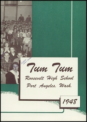 Page 7, 1948 Edition, Port Angeles High School - Tum Tum Yearbook (Port Angeles, WA) online yearbook collection