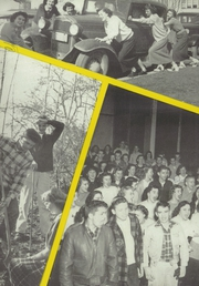 Page 10, 1949 Edition, Port Angeles High School - Tum Tum Yearbook (Port Angeles, WA) online yearbook collection