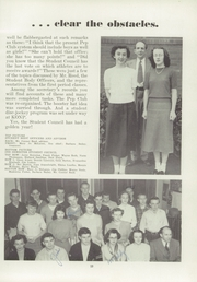 Page 17, 1949 Edition, Port Angeles High School - Tum Tum Yearbook (Port Angeles, WA) online yearbook collection