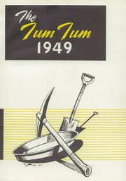 Page 5, 1949 Edition, Port Angeles High School - Tum Tum Yearbook (Port Angeles, WA) online yearbook collection