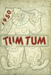1950 Edition, Port Angeles High School - Tum Tum Yearbook (Port Angeles, WA)