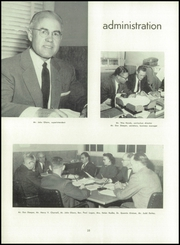 Page 14, 1959 Edition, Port Angeles High School - Tum Tum Yearbook (Port Angeles, WA) online yearbook collection