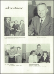 Page 15, 1959 Edition, Port Angeles High School - Tum Tum Yearbook (Port Angeles, WA) online yearbook collection