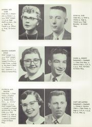 Page 10, 1956 Edition, Wilbur High School - Tomahawk Yearbook (Wilbur, WA) online yearbook collection