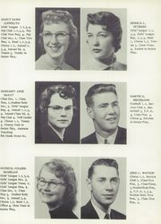 Page 11, 1956 Edition, Wilbur High School - Tomahawk Yearbook (Wilbur, WA) online yearbook collection