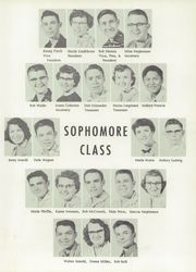 Page 17, 1956 Edition, Wilbur High School - Tomahawk Yearbook (Wilbur, WA) online yearbook collection