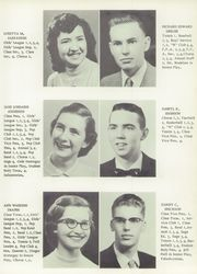 Page 9, 1956 Edition, Wilbur High School - Tomahawk Yearbook (Wilbur, WA) online yearbook collection