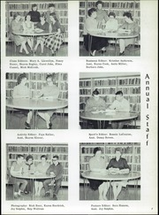 Page 13, 1960 Edition, Wilbur High School - Tomahawk Yearbook (Wilbur, WA) online yearbook collection