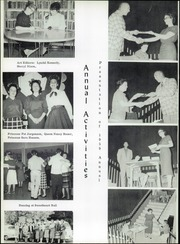 Page 14, 1960 Edition, Wilbur High School - Tomahawk Yearbook (Wilbur, WA) online yearbook collection
