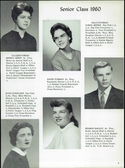 Page 15, 1960 Edition, Wilbur High School - Tomahawk Yearbook (Wilbur, WA) online yearbook collection