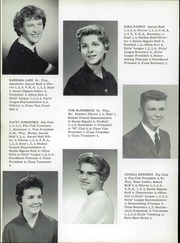 Page 16, 1960 Edition, Wilbur High School - Tomahawk Yearbook (Wilbur, WA) online yearbook collection
