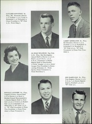 Page 17, 1960 Edition, Wilbur High School - Tomahawk Yearbook (Wilbur, WA) online yearbook collection