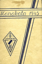 Holy Names Academy - Manakata Yearbook (Spokane, WA) online yearbook collection, 1945 Edition, Page 1