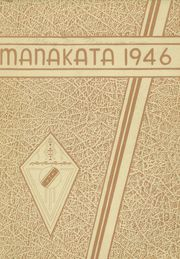 Holy Names Academy - Manakata Yearbook (Spokane, WA) online yearbook collection, 1946 Edition, Page 1