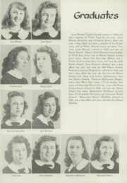 Page 14, 1946 Edition, Holy Names Academy - Manakata Yearbook (Spokane, WA) online yearbook collection