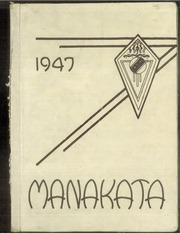 Holy Names Academy - Manakata Yearbook (Spokane, WA) online yearbook collection, 1947 Edition, Page 1
