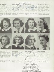 Page 13, 1948 Edition, Holy Names Academy - Manakata Yearbook (Spokane, WA) online yearbook collection