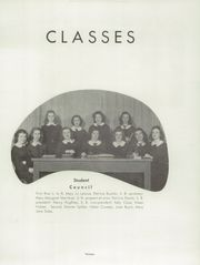 Page 17, 1948 Edition, Holy Names Academy - Manakata Yearbook (Spokane, WA) online yearbook collection