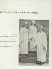 Page 7, 1948 Edition, Holy Names Academy - Manakata Yearbook (Spokane, WA) online yearbook collection