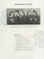 Page 8, 1948 Edition, Holy Names Academy - Manakata Yearbook (Spokane, WA) online yearbook collection
