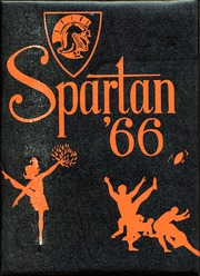 Page 1, 1966 Edition, Rosalia High School - Spartan Yearbook (Rosalia, WA) online yearbook collection