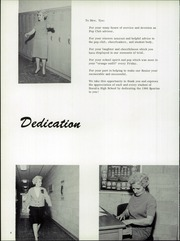 Page 16, 1966 Edition, Rosalia High School - Spartan Yearbook (Rosalia, WA) online yearbook collection