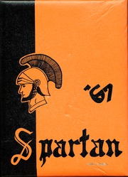 Page 1, 1967 Edition, Rosalia High School - Spartan Yearbook (Rosalia, WA) online yearbook collection