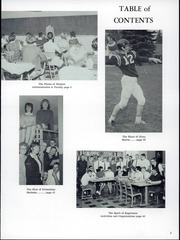 Page 15, 1967 Edition, Rosalia High School - Spartan Yearbook (Rosalia, WA) online yearbook collection