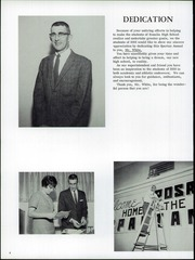 Page 16, 1967 Edition, Rosalia High School - Spartan Yearbook (Rosalia, WA) online yearbook collection