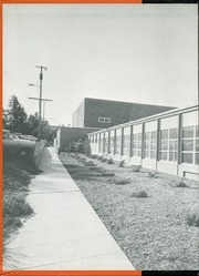 Page 2, 1967 Edition, Rosalia High School - Spartan Yearbook (Rosalia, WA) online yearbook collection