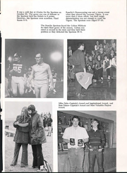Page 17, 1973 Edition, Rosalia High School - Spartan Yearbook (Rosalia, WA) online yearbook collection