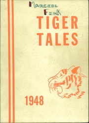 Page 1, 1948 Edition, Odessa High School - Tiger Tales Yearbook (Odessa, WA) online yearbook collection