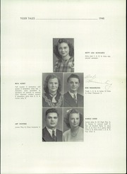 Page 15, 1948 Edition, Odessa High School - Tiger Tales Yearbook (Odessa, WA) online yearbook collection
