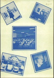 Page 3, 1950 Edition, Lynden Christian School - Excelsior Yearbook (Lynden, WA) online yearbook collection