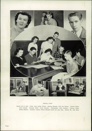 Page 8, 1950 Edition, Lynden Christian School - Excelsior Yearbook (Lynden, WA) online yearbook collection