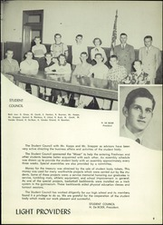 Page 13, 1953 Edition, Lynden Christian School - Excelsior Yearbook (Lynden, WA) online yearbook collection