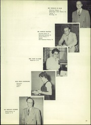 Page 15, 1953 Edition, Lynden Christian School - Excelsior Yearbook (Lynden, WA) online yearbook collection