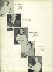 Page 16, 1953 Edition, Lynden Christian School - Excelsior Yearbook (Lynden, WA) online yearbook collection
