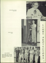 Page 17, 1953 Edition, Lynden Christian School - Excelsior Yearbook (Lynden, WA) online yearbook collection