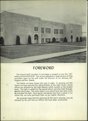 Page 6, 1953 Edition, Lynden Christian School - Excelsior Yearbook (Lynden, WA) online yearbook collection